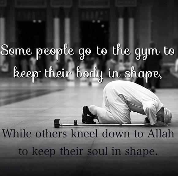 how to read namaz sunni