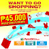 WANT TO GO SHOPPING?  Sell an item on AyosDito.ph and WIN CASH!