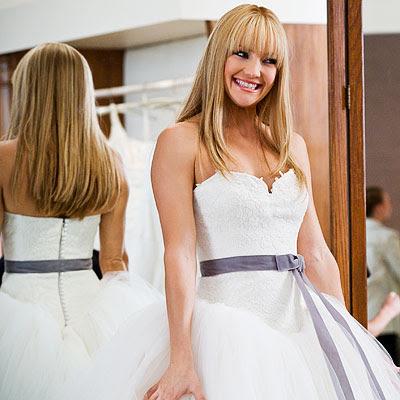 Sherisse\'s blog: Luckily she ended up being a designer for wedding ...