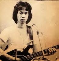 Chord Gitar Chrisye - Pergilah Kasih
