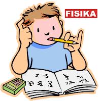 Materi Fisika SMP Kelas 9 (IX)