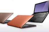 Lenovo IdeaPad™ U260 Rp.3.500.000  Call: 0853 2234 2227