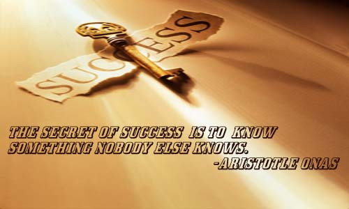 ... on success quotes http www thesuccessquotes com 2009 secret quotes