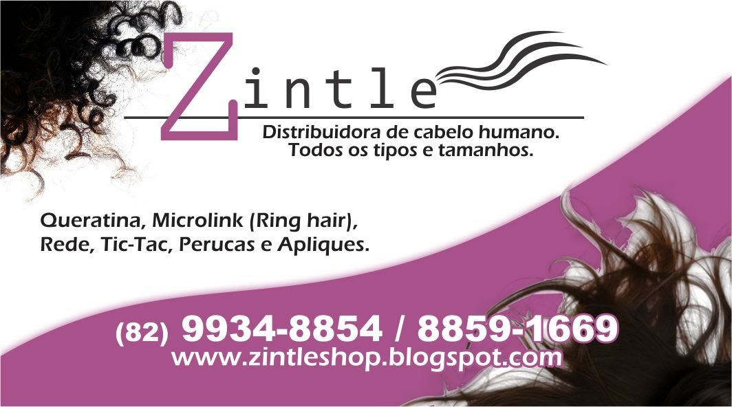 ZINTLE SHOP