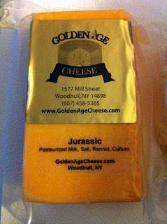 golden age cheddar block
