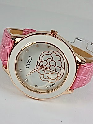 Jam Tangan Gucci Fashion Murah