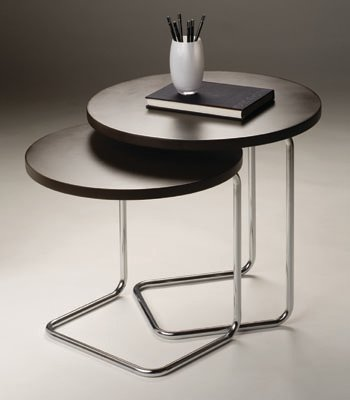 Dondehogar mesas para el living for Mesas de living