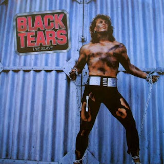 Black Tears - The Slave (1985)