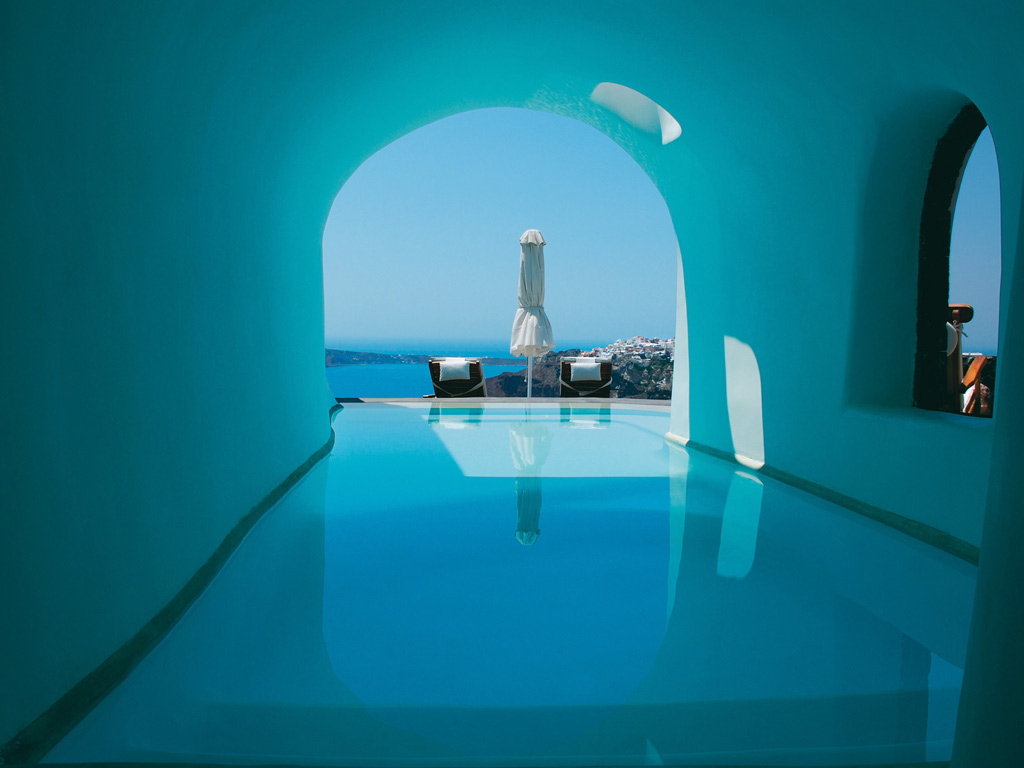 Arteeblog hotel perivolas santorini gr cia for Top 100 design hotels