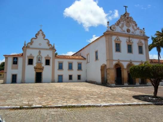 Cidade Histórica de São Cristóvão *Sergipe