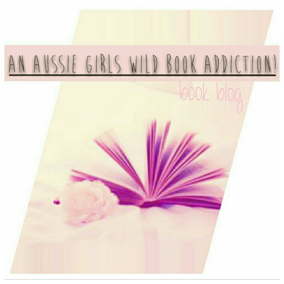 An Aussie Girls WILD Book Addiction!