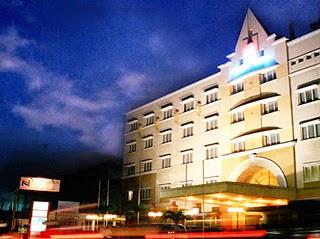 Pilihan Hotel Murah Di Cihampelas B