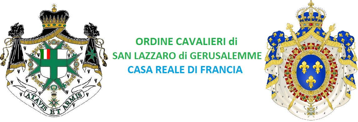 OSLJ - Priorato d'Italia