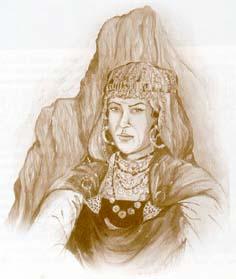 ديهيا (الكاهنة)