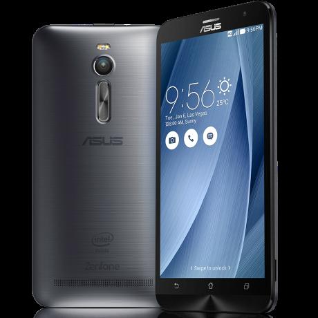 O Zenfone 2 chegou ao Brasil chamando muita atenção. Com configurações para bater de frente com tops de linha como Galaxy S6 e iPhone ...