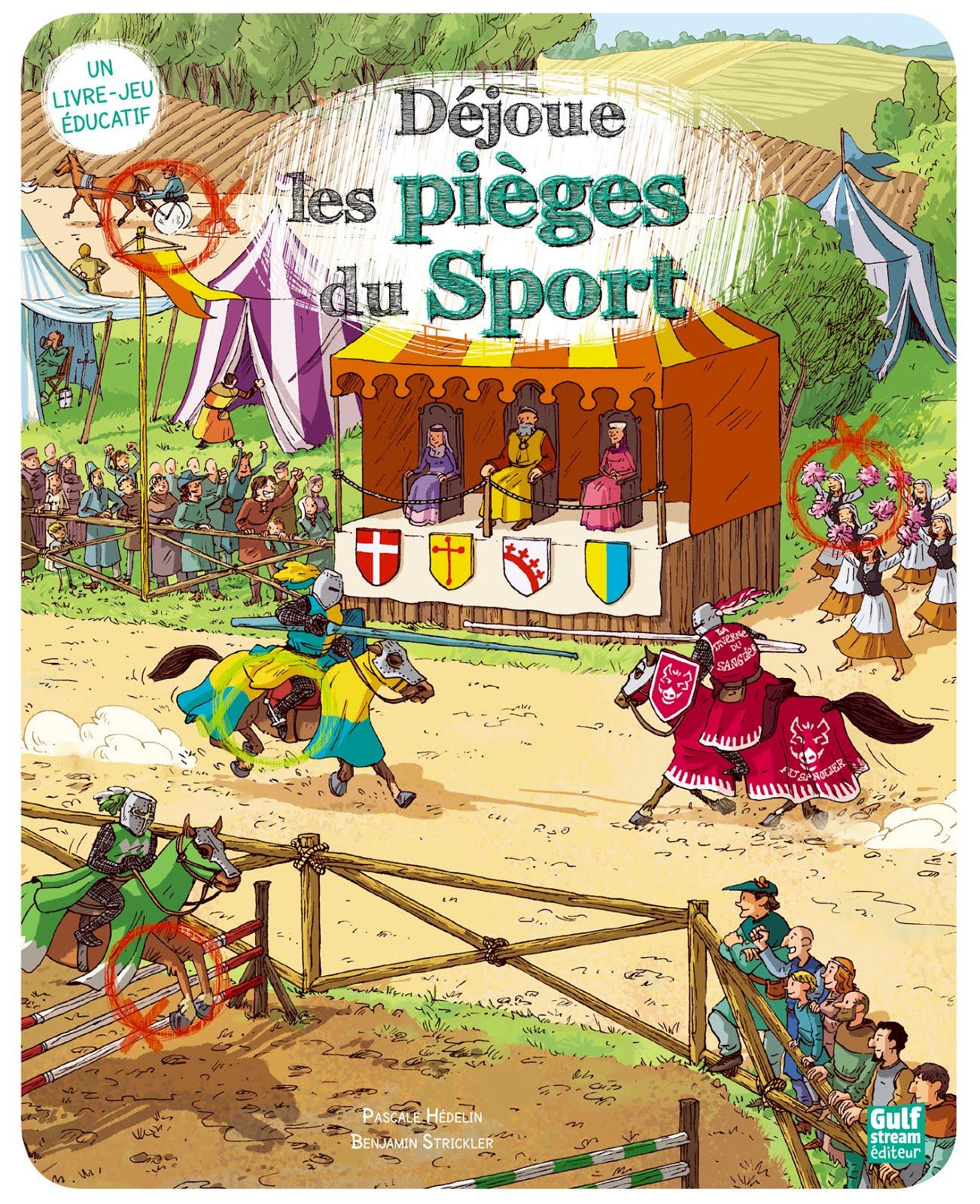 Déjoue les pièges du Sport