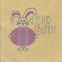 Easter Treasure Hop