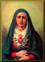 Los Siete Dolores de María.