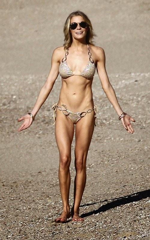 Ridiculously Skinny Celebs