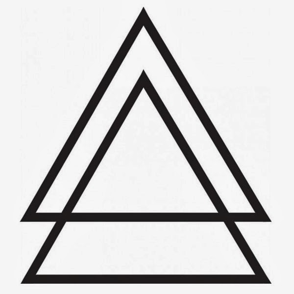 Signification tatouages signes blah blah cie forum ados actu et societe - Signification tatouage triangle ...