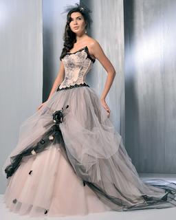 Vestidos Aurye Mariages Coleccion 2012