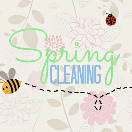 Spring Cleaning Graphic