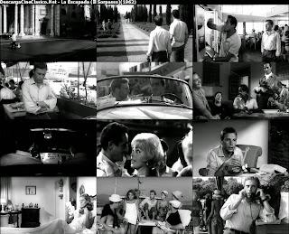 La escapada (1962 - Il Sorpasso)