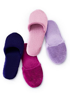 Victoria Slippers For Women