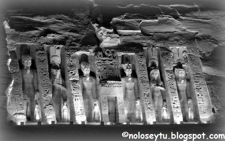 vida egipcio: