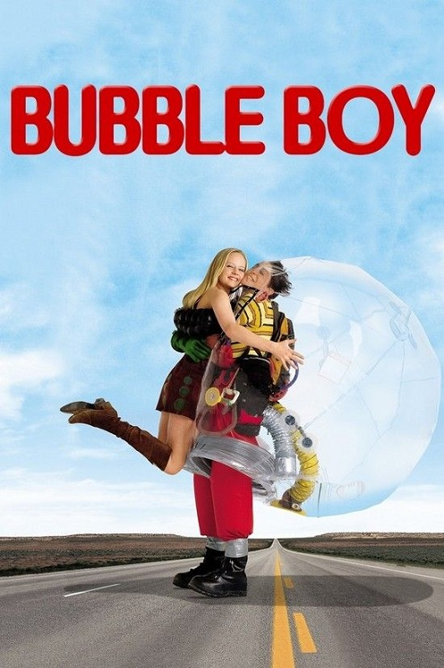 Bubble Boy (2001) Audio Latino Web-Dl 720p Dual Ingles