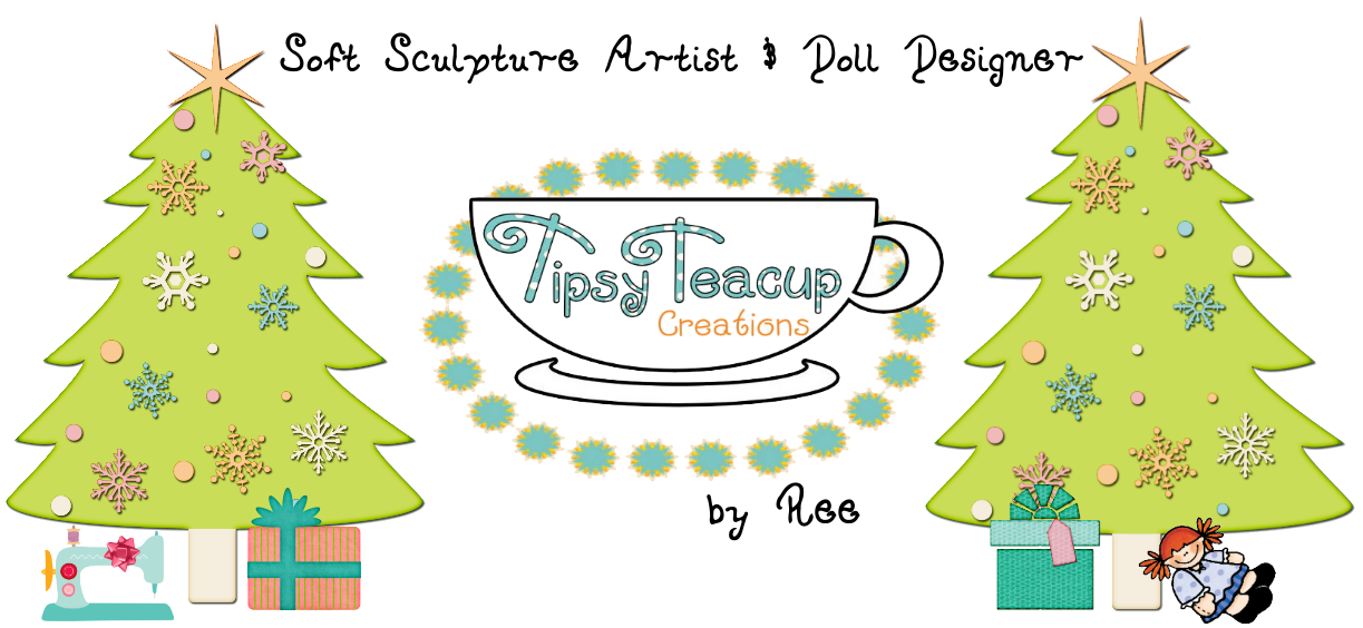 Tipsy Teacup Creations