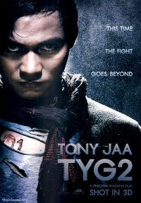 The Protector 2 - Tom Yum Goong 2