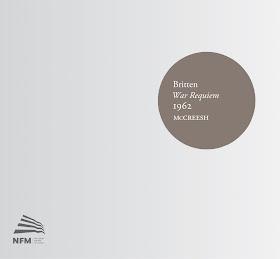 Britten War Requiem - Paul McCreesh. SIGCD 340