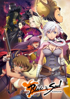 Blade And Soul Full Tập