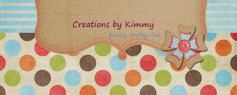 Creations by Kimmy