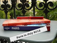 "Join Bloggers for ""Paris in July"""