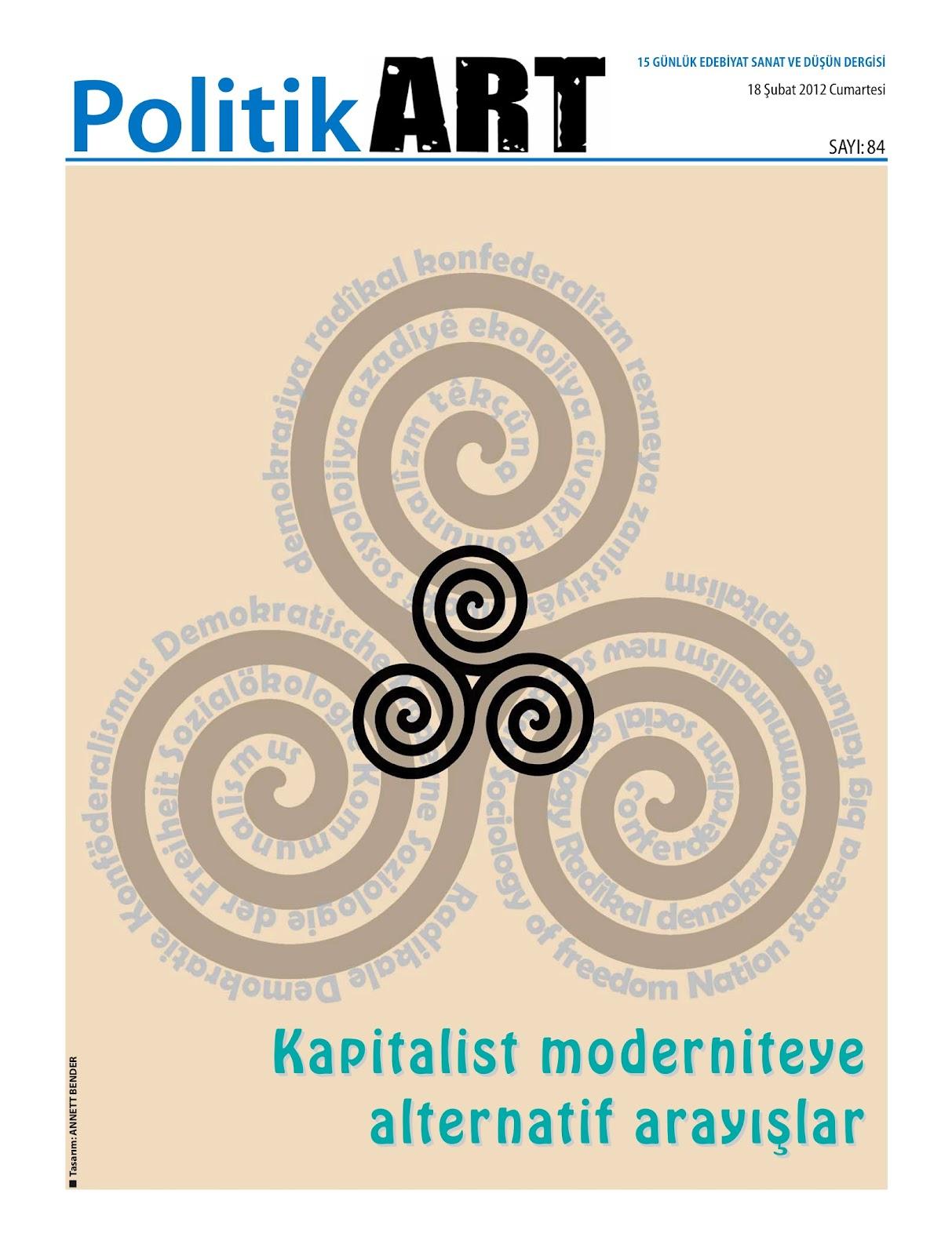 Almanyanın Din Tarihi: Tarih ve Modernite