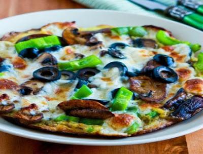 طريقة عمل بيتزا البيض,  بيتزا البيض,  طريقة عمل بيتزا,  طريقة عمل البيتزا