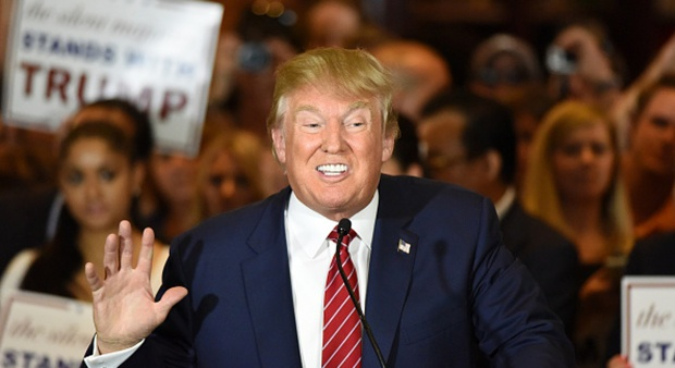 Bicara Tentang Rasis terhadap Islam, Donald Trump Dirisak Publik AS