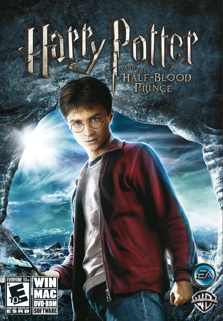 Harry potter and half blood prince pc game highly compressed