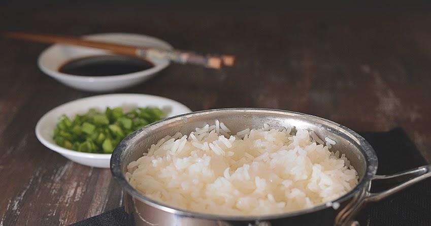how to cook jasmine rice