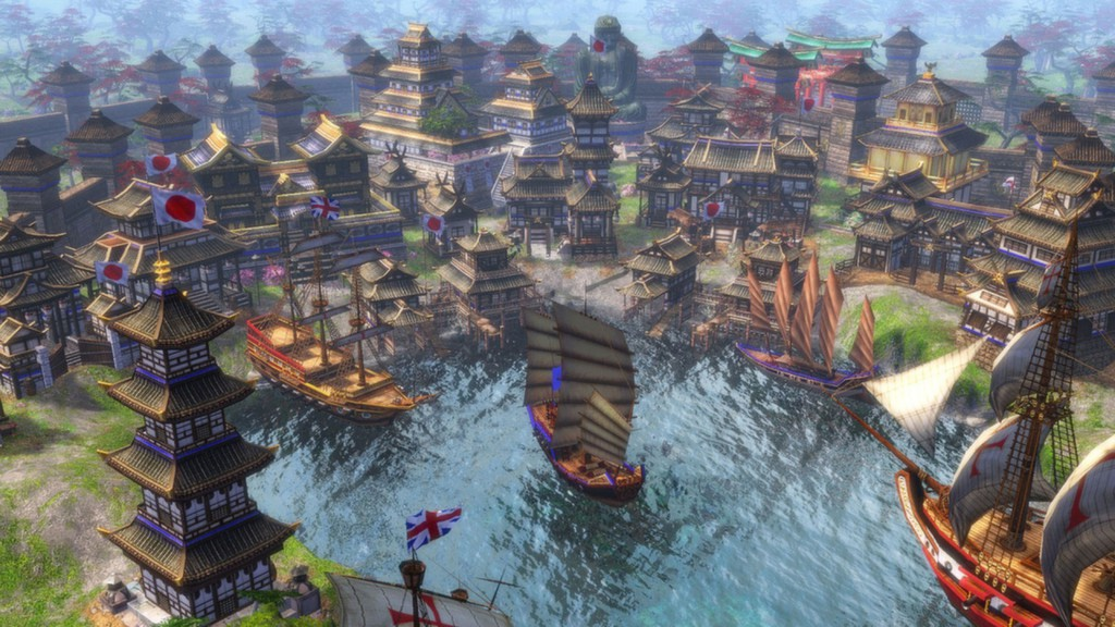 age of empires iii full version free download