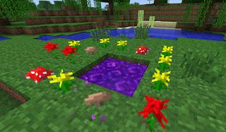 videojuego minecraft mobs