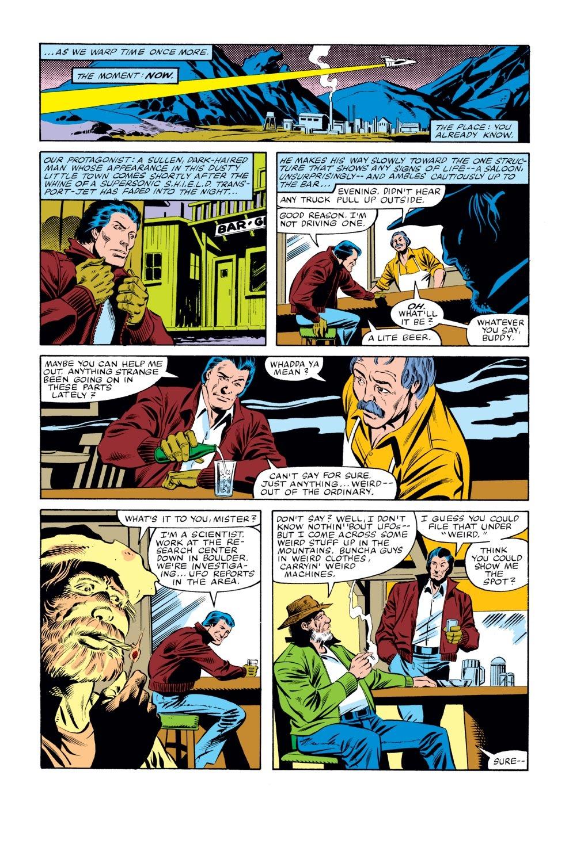 Captain America (1968) Issue #268 #183 - English 13