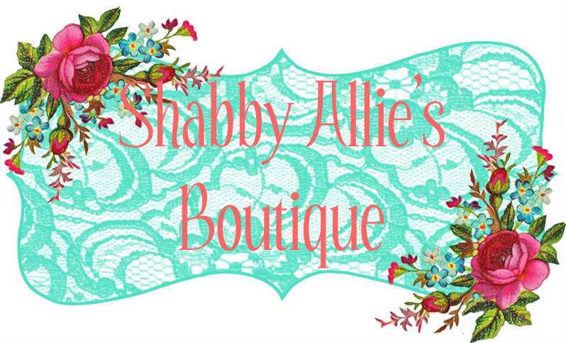 Shabby Allie's Boutique