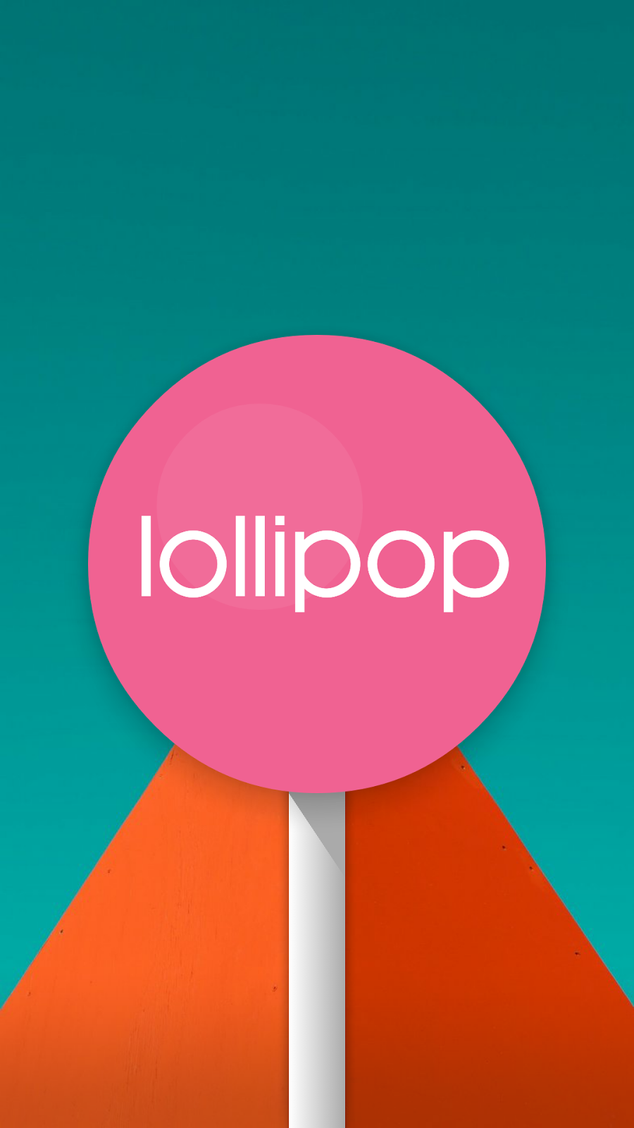 official lollipop released