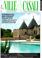Ville &amp; Casali International (Subscription link for German readers), recommended by linenandlavender.net