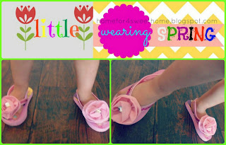 very cute spring sandals for little girls