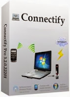 Connectify Pro 6.0.0.28615 Full Crack Serial Key Download