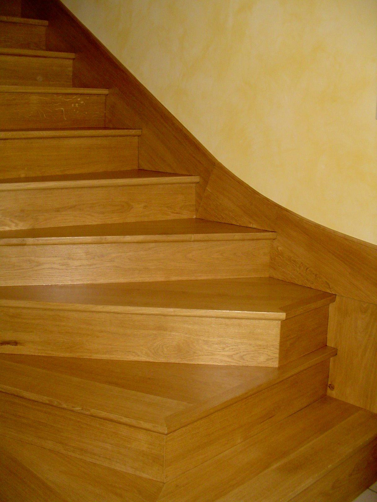 Habiller Un Escalier En Bois